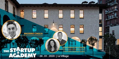 The Startup Academy - Milano