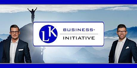 L&K BUSINESS-INITIATIVE - FRANKFURT billets