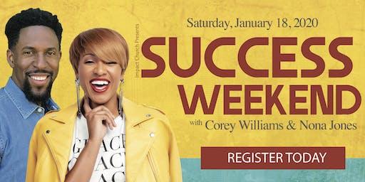 Success Weekend 2020