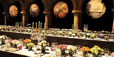 Charity Gala Dinner tickets