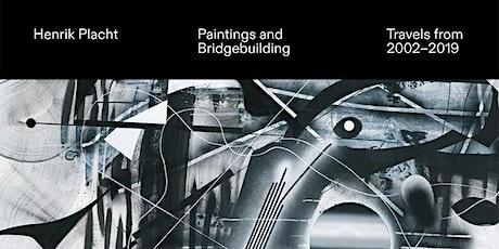 Art as Hope: Painting and Bridgebuilding 2002–2019 / Kunst als Hoffnung: Malerei und Brückenbauen 2002–2019 Künstler / Artist Henrik Placht im Gespräch mit / in conversation with Nabi Nara tickets
