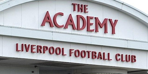 Liverpool FC Academy: Y1 School's Cup Competition