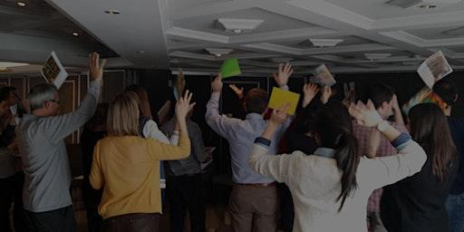 Certificación Honest Strategy Facilitador de Workshops