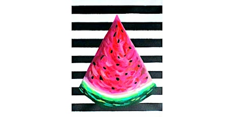 What a Melon! Kids Painting Class 7+ tickets