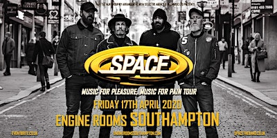 SPACE (Engine Rooms, Southampton)