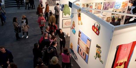 AWAD LDN Members + Friends | Private Tour @ London Art Fair 2020 tickets