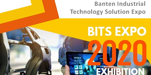 Banten Industrial  Technology Solution (BITS EXPO 2020)