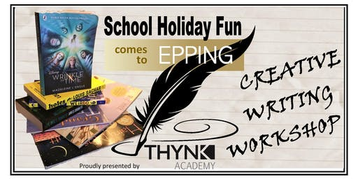 Creative Writing & Drama Workshop