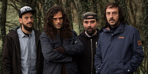 Holywater en Ourense