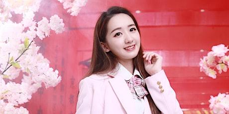0121 美麗的亞馬遜公主 Kiko Yeung tickets