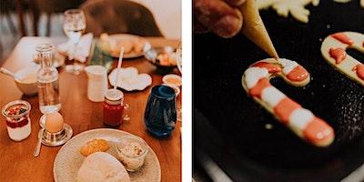 1. Advent: Weihnachtsfrühstück & Kekse Backen