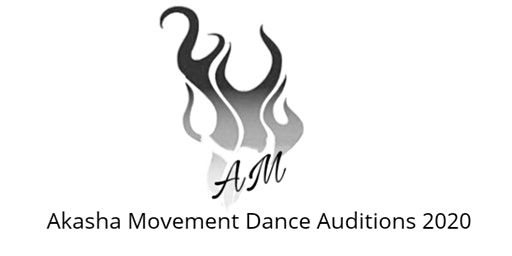 Akasha Movement Dance Audition 2020