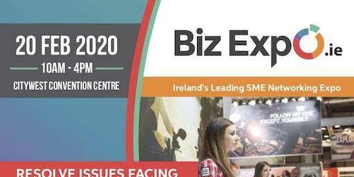 Biz Expo 2020 (Dublin)