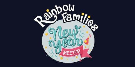 Rainbow Families: New Year Meetup tickets