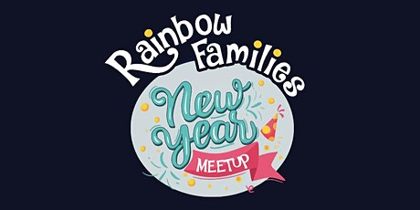 Rainbow Families: New Year Meetup tickets
