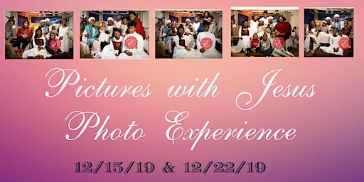 Pictures with Jesus Experience