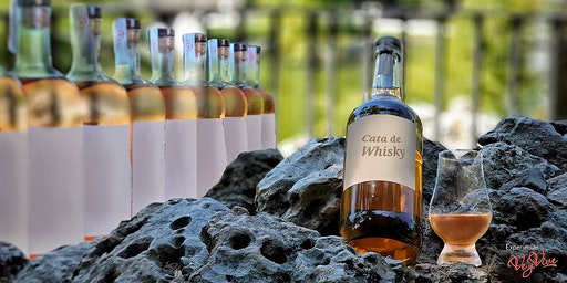 Cata de whisky privada para 8 personas (Experiencias Ve y Vive)