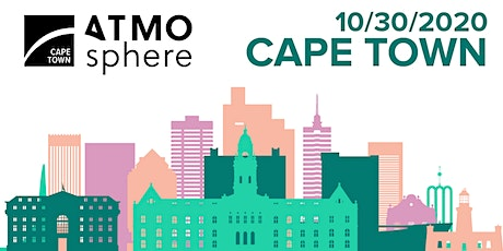 ATMOsphere Cape Town 2020 tickets