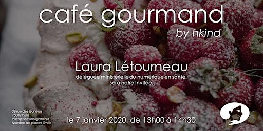 Café gourmand by hkind : Laura Létourneau