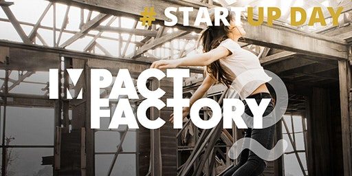 StartUp Day Impact Factory