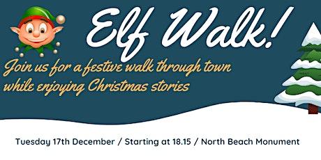 Elf  Walk tickets