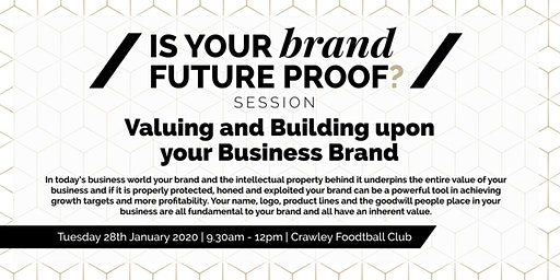 Is Your Brand Future Proof?