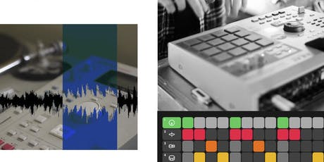 Culture Move: Music Sampling Workshop tickets