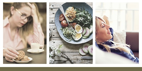 Food & Mood - How Nutrition Can Help You tickets
