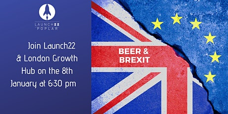 Beer & Brexit tickets