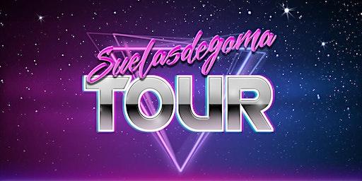 Suelasdegoma Tour