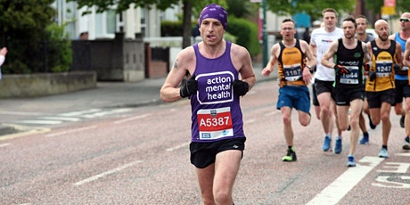 Support Action Mental Health at the Belfast City Marathon 2020 tickets