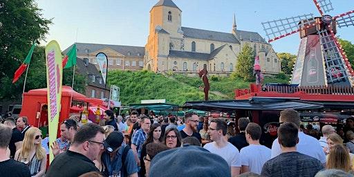 6. Mönchengladbacher Bierbörse