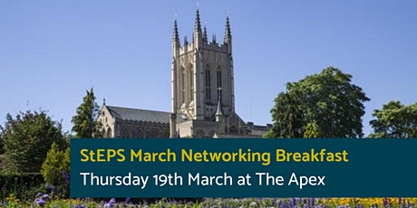 StEPS March Breakfast tickets