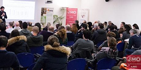 JMO 2020 - Il futuro per la destinazione Maremma biglietti