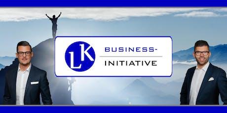 L&K BUSINESS-INITIATIVE - OFFENBURG billets