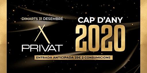 PRIVAT CAP D'ANY 2020