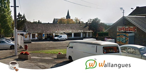 Café-Langues Wallangues - Sambreville