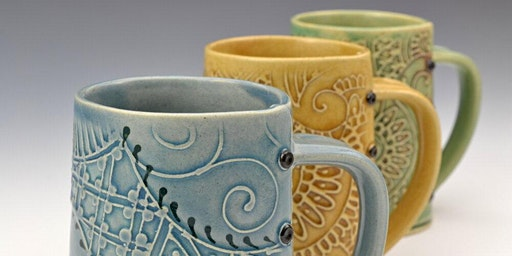 Saturday Workshop - Mug Making