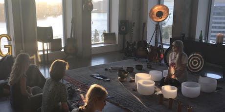 New Year Sound Bath Meditation (2nd edition) tickets