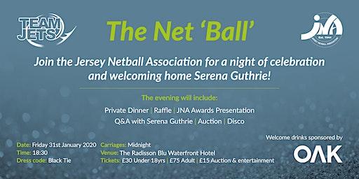 The Net 'Ball'