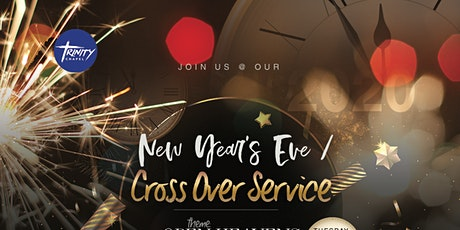 New Year's Eve Service tickets