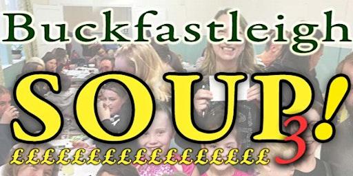 Buckfastleigh SOUP