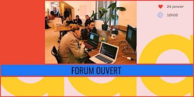 FORUM OUVERT : Découvrir le quotidien dAda Tech