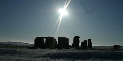 Winter Solstice Gongs