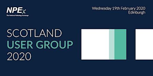 NPEx Scotland User Group