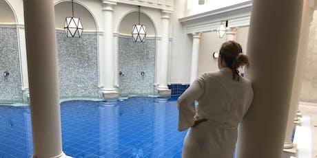 Wellness-Sing Day Retreat at the Gainsborough Bath Spa tickets