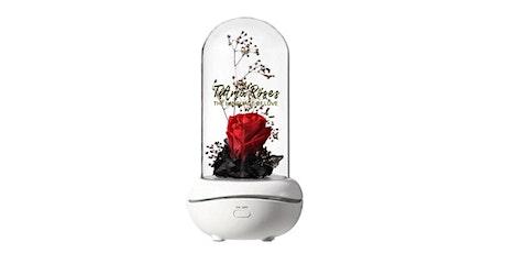 Floral Arrangement - Scent and Senses Flower Diffuser Workshop  tickets
