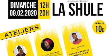 La Shule billets