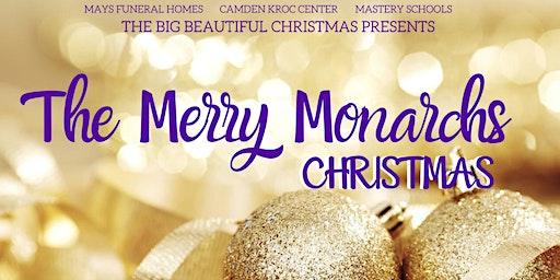A Merry Monarchs Christmas