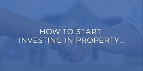 An Introduction To Property Investment tickets
